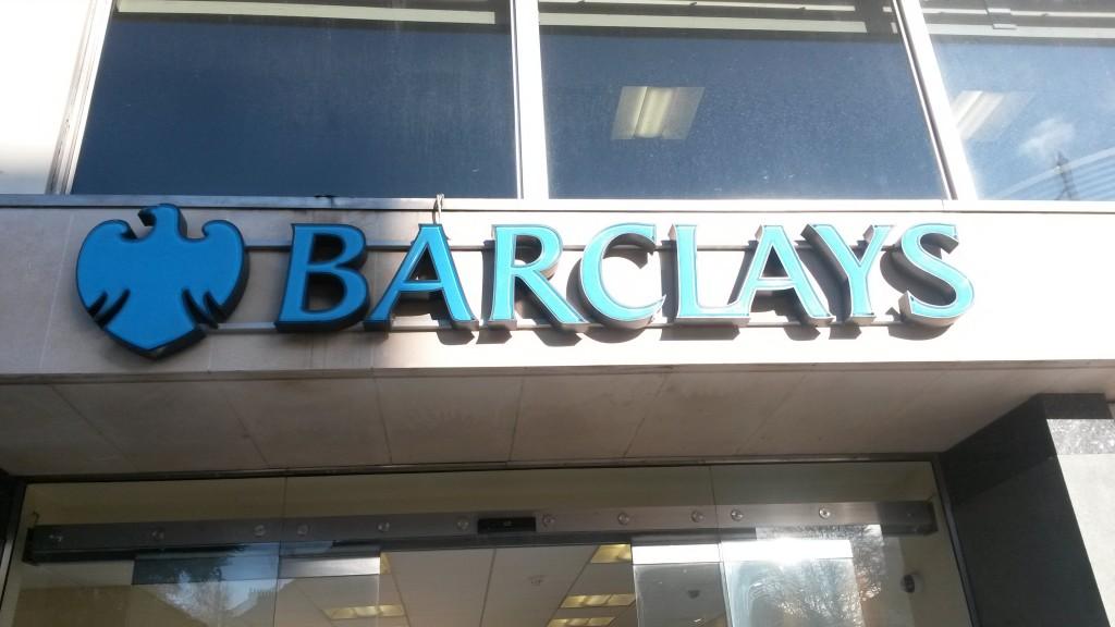 Regulating the Banks? Don't Make Me Laugh!