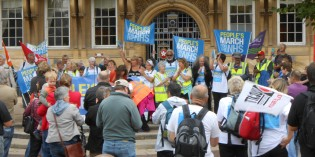 Keep Hospital Services in the NHS