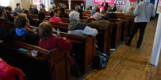 Solidarity Message From Hull to Leicester TUSC Conference