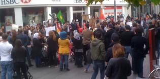 Solidarity With Kobane