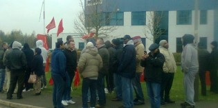 Two Days to Victory for Local Trelleborg Workers