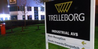 Trelleborg Engineering Pay Victory in Leicester