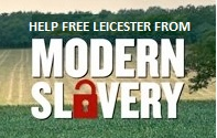 Ending Slavery in Leicester