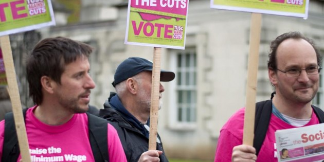 Leicester's Three TUSC Parliamentary Candidates Issue Challenge to Other Parties