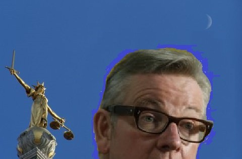 Ministry of Justice : Stop this Privatisation Scandal!