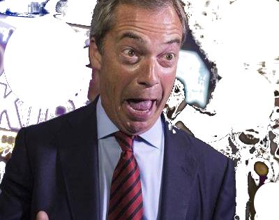 UKIP in Chaos