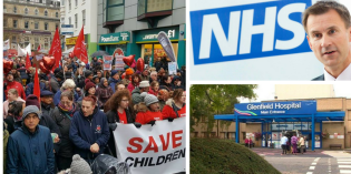 How a Mass Movement Overturned Plans to Close NHS Heart Units