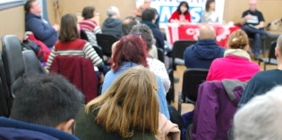 NHS in Crisis: Leicester Campaigners Aim to Fix it Now!